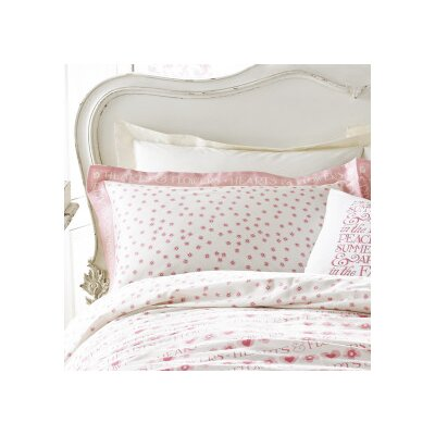 Emma Bridgewater Hearts and Flowers Oxford Pillowcase