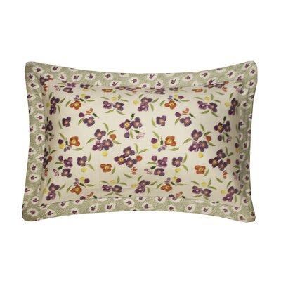 Emma Bridgewater Wallflower Oxford Pillowcase