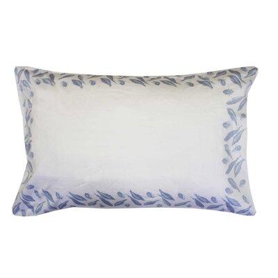 Emma Bridgewater Swallows Blue Housewife Pillowcase