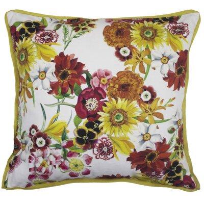 Emma Bridgewater Festival of Flowers Scatter Cushion