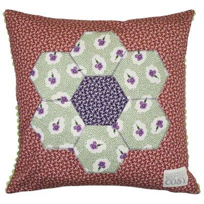 Emma Bridgewater Wallflower Scatter Cushion