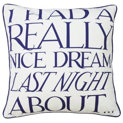 Emma Bridgewater Scatter Cushion