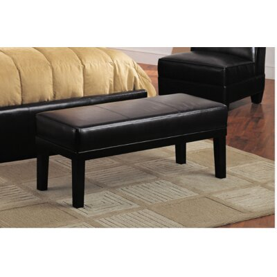 Aries Upholstered Bench