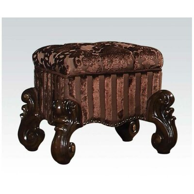 Royal Vanity Stool