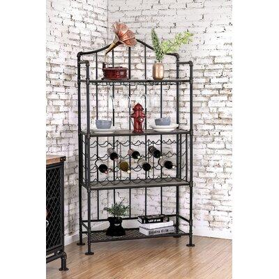 Winston Porter Chartier Wine Rack