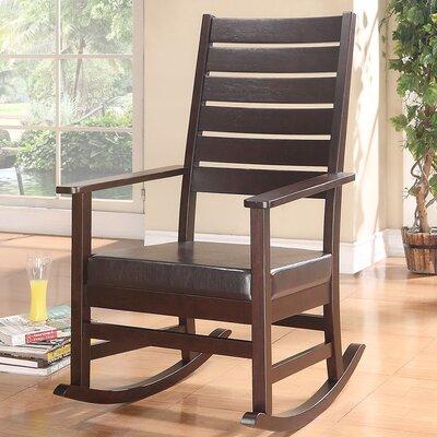 Cloris Rocking Chair