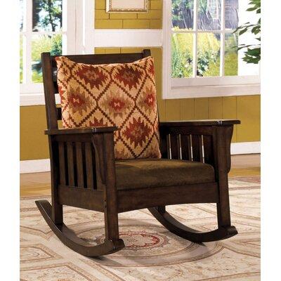 Rodriguez Rocking Chair
