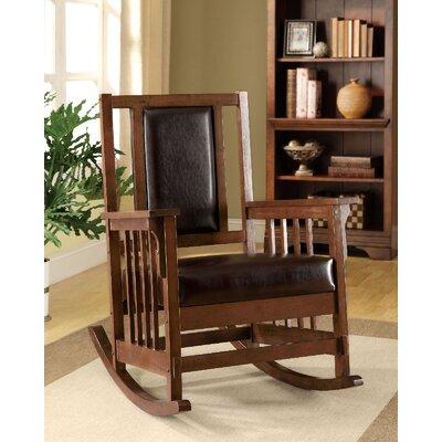 Roebuck Rocking Chair