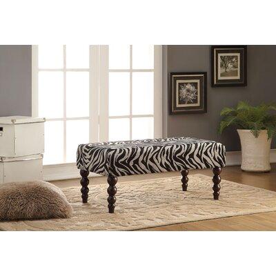 Naik Upholstered Bench