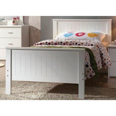 Byrom Platform Bed Size: Twin