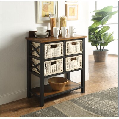 Mauney Console Table
