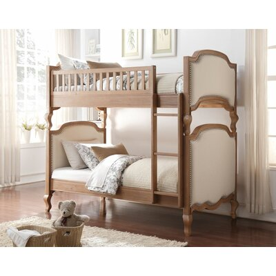 Englishcombe Twin Bunk Bed