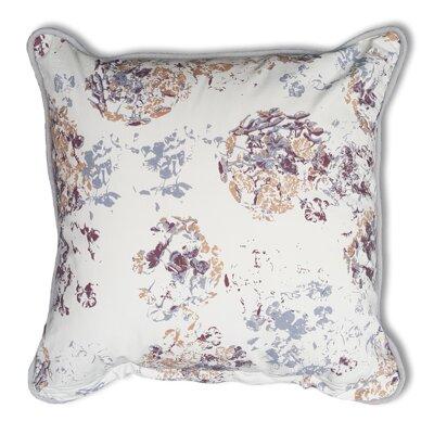bennettandbates Bonnefoy Organic Cotton Cushion Cover