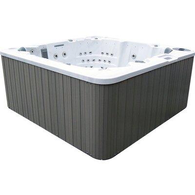 portable tub spa