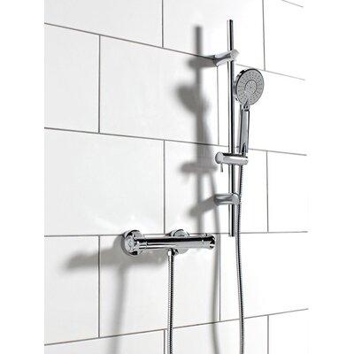 DeéGB Roundi Thermostatic Mixer Shower