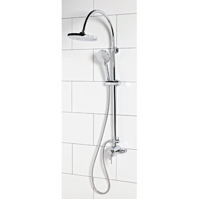 DeéGB Green Bank Thermostatic Mixer Shower