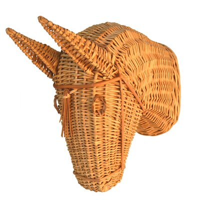 Artesania San Jose Horse Bust