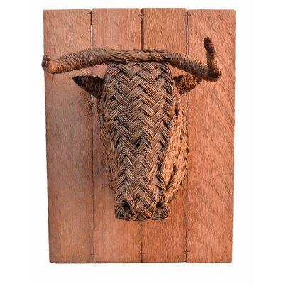 Artesania San Jose Bull Bust