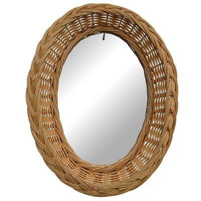 Artesania San Jose Oval Mirror