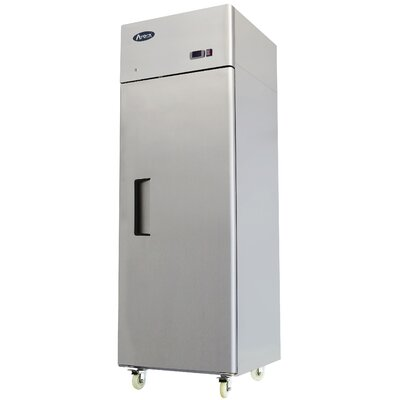 22.6 cu. ft. Upright Freezer