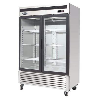 47.1 cu. ft. Upright Freezer