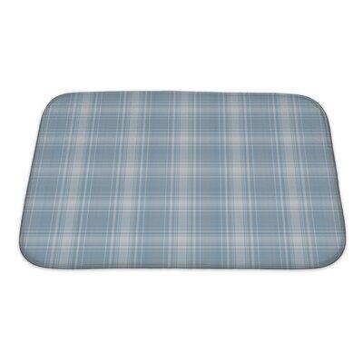 Picnic Plaid Bath Rug Size: Small