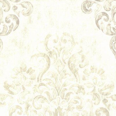 Fardis Aphrodite 10m L x 90cm W Roll Wallpaper