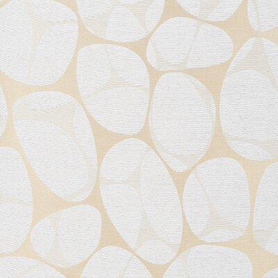 Fardis Lounge Pebbles 10m L x 68cm W Roll Wallpaper