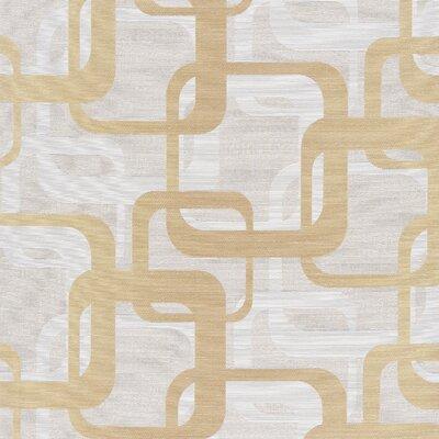 Fardis Lounge Ingo 10m L x 68cm W Roll Wallpaper