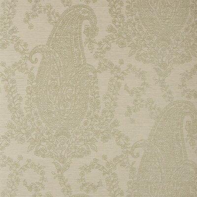 Fardis Bukhara Darya Paisley 10m L x 68cm W Roll Wallpaper