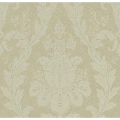 Fardis Cantari 10.5m L x 53cm W Roll Wallpaper