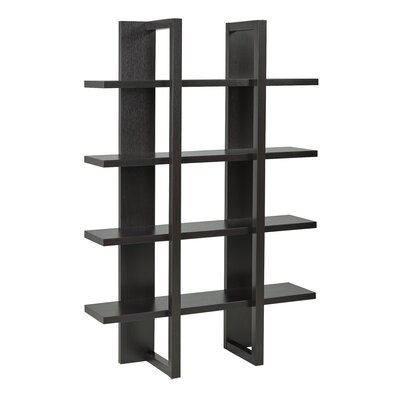 Marquise 3 Tiered Etagere Bookcase