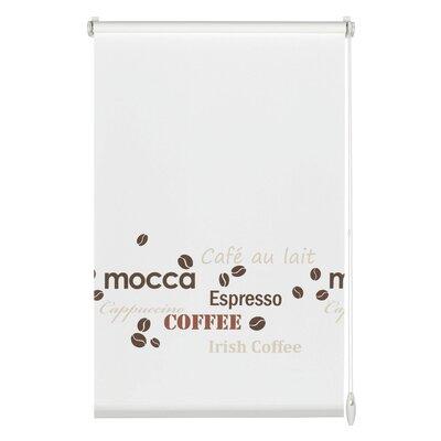 Gardinia Rollo Easyfix Coffee