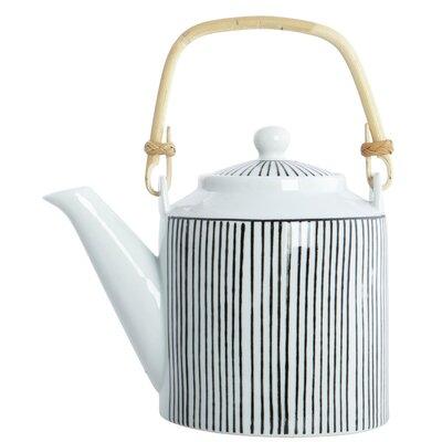 House Doctor Everyday 2016 0.9L Porcelain Teapot