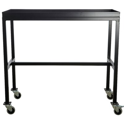 House Doctor Everyday 2016 Rolling Table