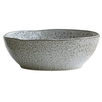 House Doctor Everyday 2016 Rustic Bowl