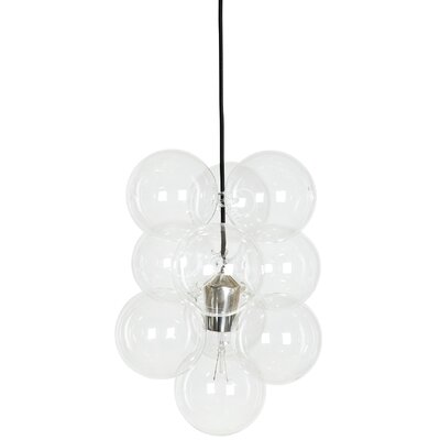 House Doctor Everyday 2016 1 Light Pendant