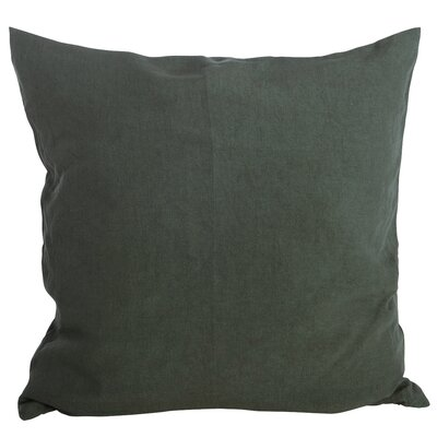 House Doctor Everyday 2016 Simple Pillowcase