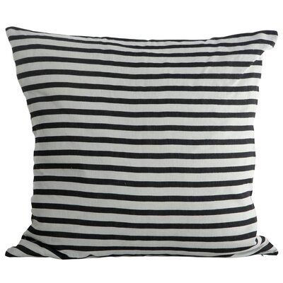 House Doctor Everyday 2016 Stripe Pillowcase