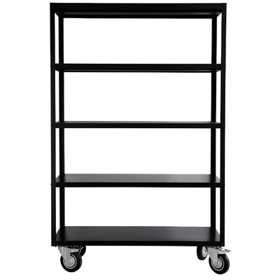 House Doctor Everyday 2016 4 Wheels Rack Trolley