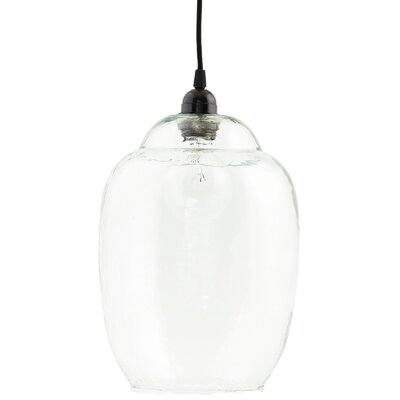 House Doctor 30cm Everyday 2016 Glass Bowl Lamp Shade