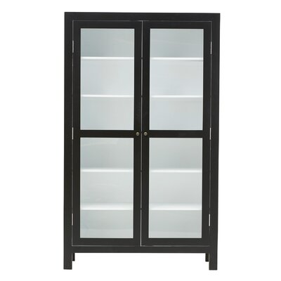 House Doctor Everyday 2016 Curio Cabinet