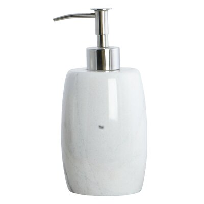 House Doctor Everyday 2016 Marble Soap Dispenser