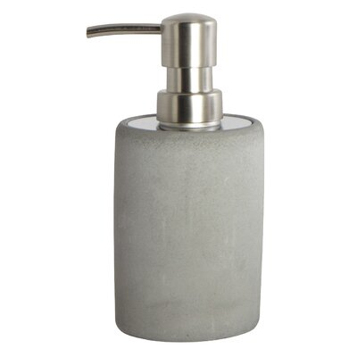 House Doctor Everyday 2016 Cement Soap Dispenser