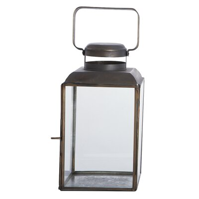 House Doctor Everyday 2016 Vintage Lantern