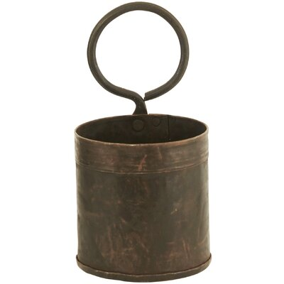 House Doctor Everyday 2016 Round Pot