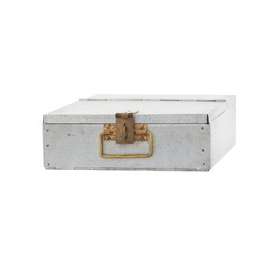 House Doctor Everyday 2016 Bank Box