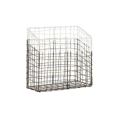 House Doctor Everyday 2016 Mail Storage Basket