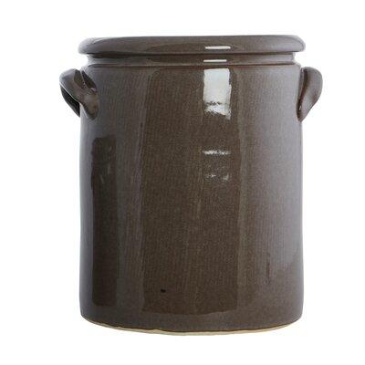 House Doctor Everyday 2016 Round Pot Planter