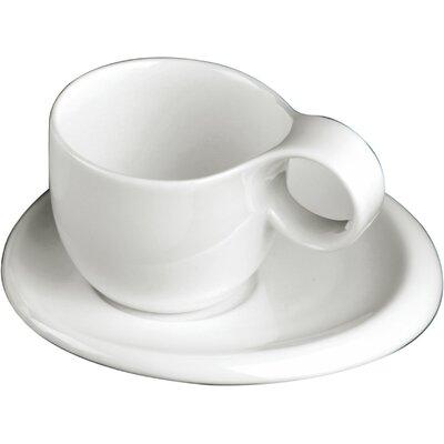 Deagourmet Ninfea Classica 24 Piece Cup and Saucer Set